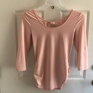 No Boundaries Tops - Soft and comfy pullover